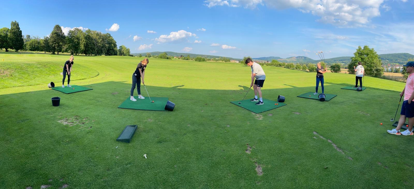 210703_Golf_Abschlag